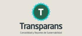 Transparans