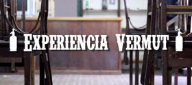 Experiencia Vermut