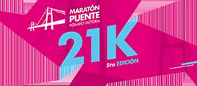 Maratón del Puente