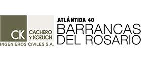 Barrancas del Rosario